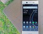 6-calowy smartfon Sony z Androidem Oreo w GFXbench