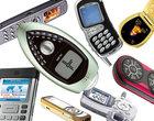 30 najbrzydszych i najdziwniejszych telefonów na świecie