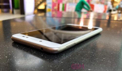 Asus ZenFone Live (ZB501KL) / fot. gsmManiaK