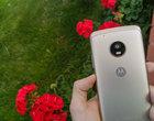Bohaterska Motorola uchroniła mężczyznę przed postrzałem! Hulk maczał w tym palce