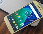 Motorola Moto G5 Plus - zaczynamy testy