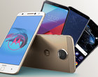 Moto Z + Moto Mods czy flagowy smartfon konkurencji? Co wybrać?