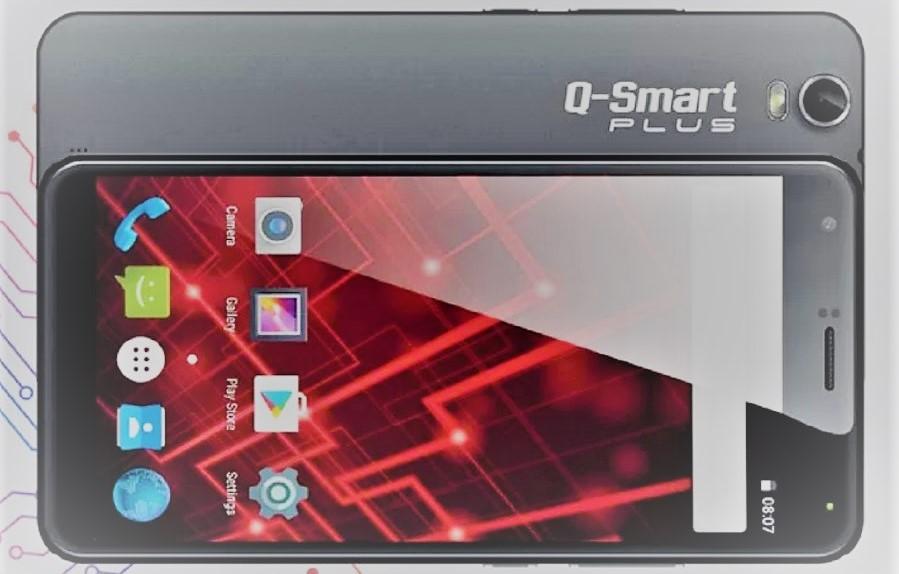 myphone q-smart plus 2
