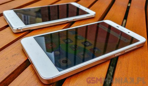 Xiaomi Redmi 4 Pro vs Xiaomi Redmi 4A / for. gsmManiaK