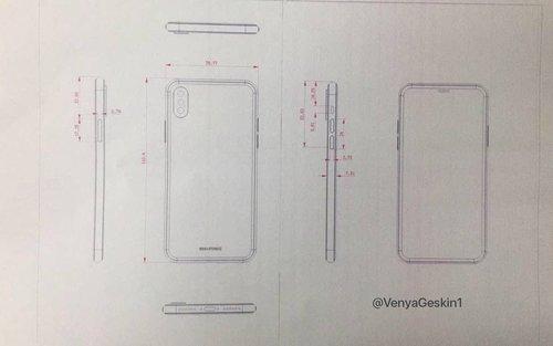 iPhone 8 / fot. VenyaGeskin1