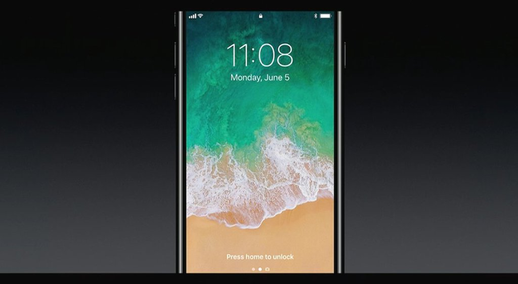 iOS 11 / fot. Apple