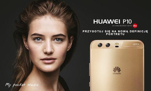 fot. producenta / Huawei P10