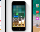 """iOS 11 - przyjęcie gorsze niż """"dziesiątki"""", ale wciąż lepsze od Androida"""