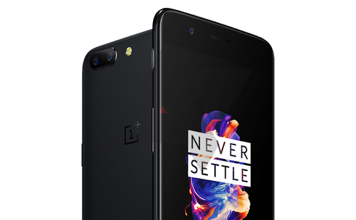 OnePlus 5 / fot. Android Police
