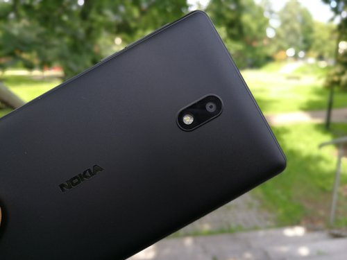 Nokia 3 / fot. gsmManiaK.pl