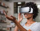 Tak wyglądają pierwsze, niezależne gogle VR od Samsunga