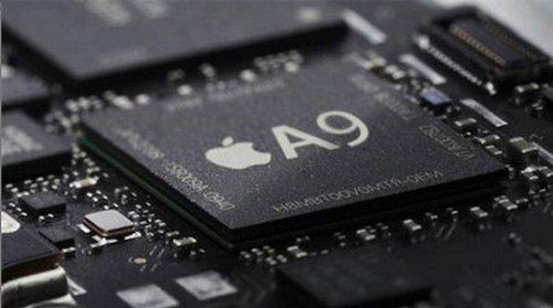 Apple A9/ fot. Apple