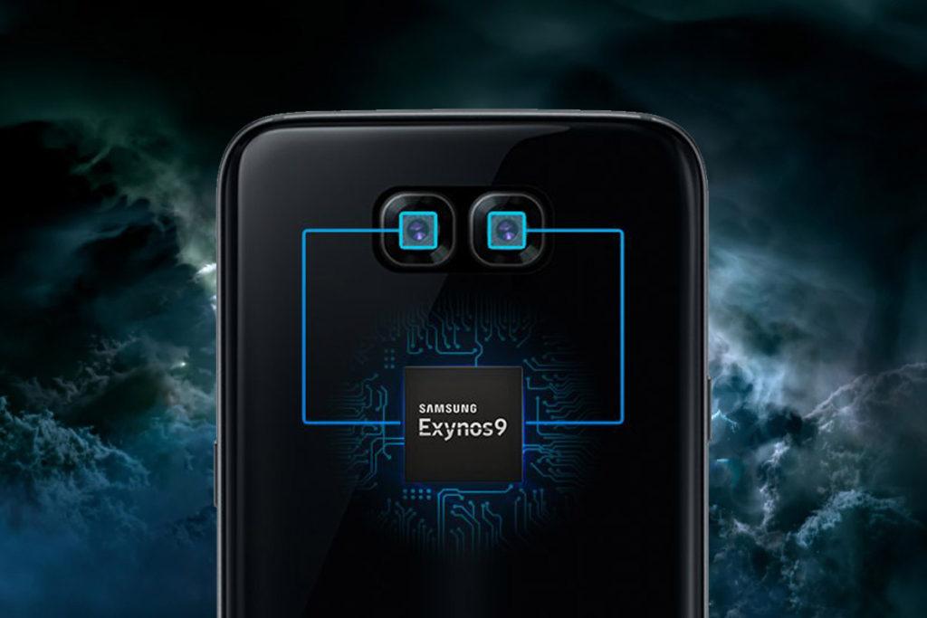 Fot. Samsung, Bandwidth Blog