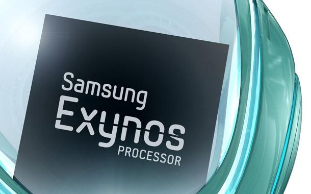 Exynos/ fot. Samsung