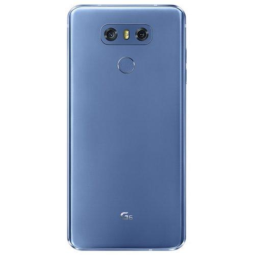 lg g6 blue