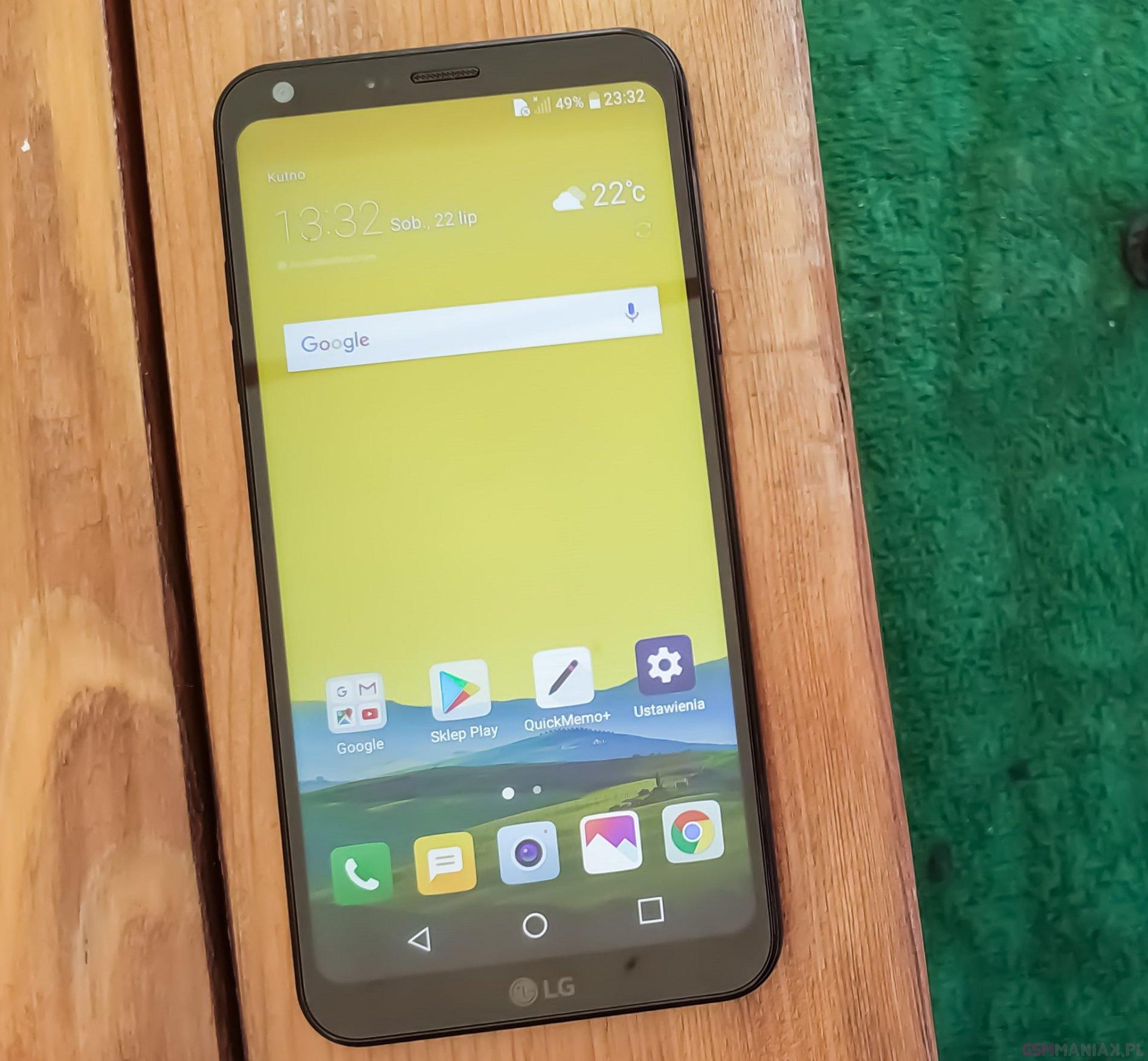 70f8da3ab858 Idealny smartfon ze średniej półki (2018). Jaka specyfikacja i cena ...