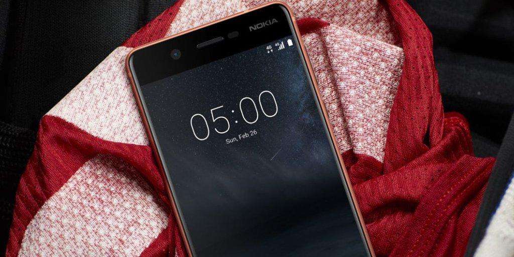 Nokia 5 / fot. Nokia