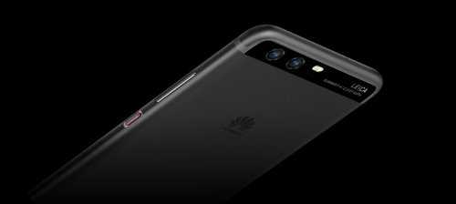 Huawei P10/ fot. Huawei