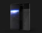Pixel XL2 na renderze. Google stawia na wąskie ramki i aktywne krawędzie