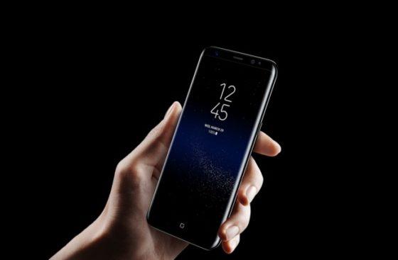 Galaxy Note 8/ fot. Samsung