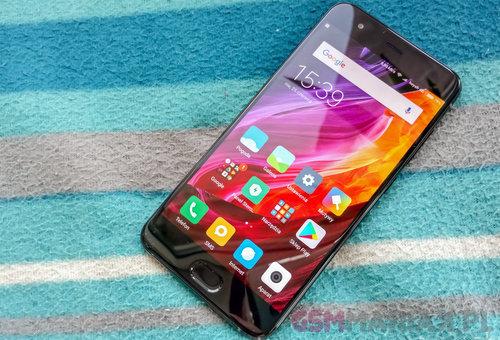 Xiaomi Mi6 / fot. gsmManiaK.pl