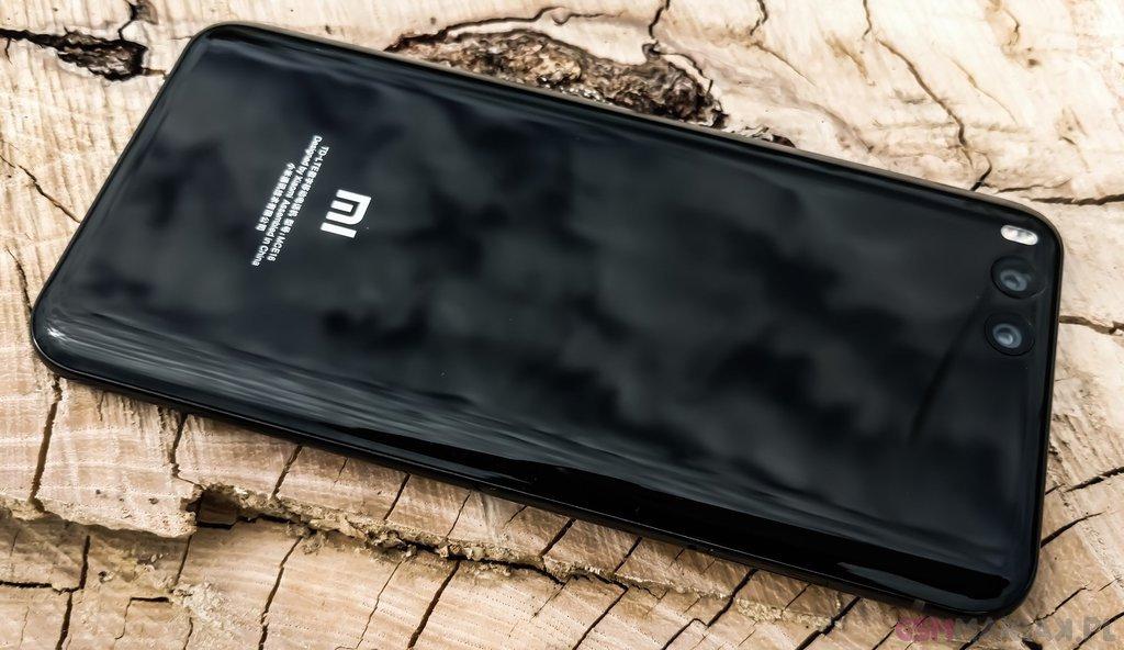 Xiaomi Mi6 / fot. gsmManiaK
