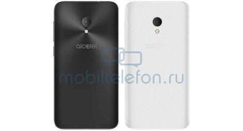 U5 HD / fot. Mobiltelefon