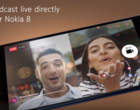 Nokia 8 i Motorola Moto Z2 Play debiutują w Play