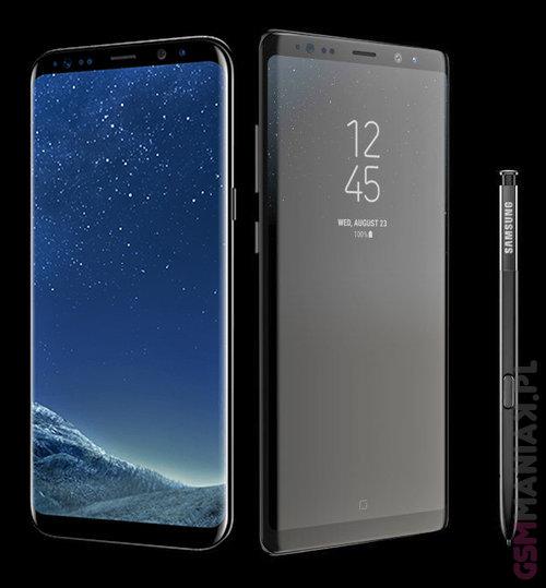 Samsung Note8 vs S8plus 4