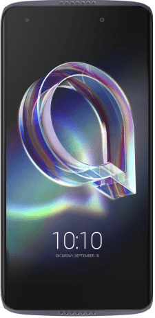 Alcatel Idol 5S/ fot. winfuture.de