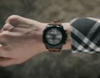Oto pierwszy smartwatch Diesel - On Full Guard. Ładny, drogi i trzeba go często ładować