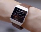 Ionic - pierwszy smartwatch marki Fitbit oficjalnie. Specyfikacja, cena i zdjęcia
