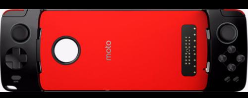 Moto GamePad/ fot. Motorola