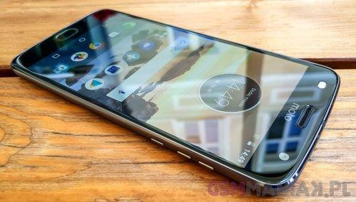 Motorola Moto Z2 Play / fot. gsmManiaK