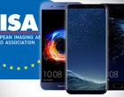 Najlepsze smartfony 2017 (wybór EISA)