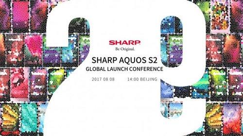 Znamy datę premiery SHARP Aquos S2 | gsmManiaK pl