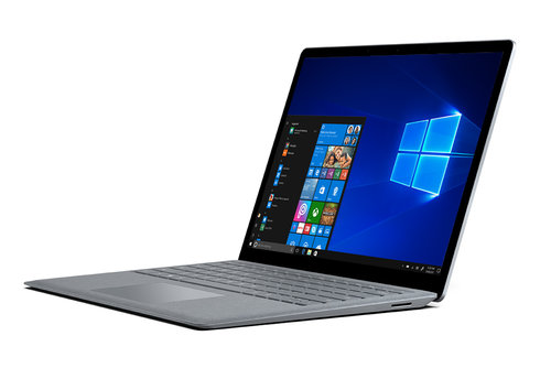 Surface Laptop/ fot. Microsoft