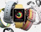Smartwatch z EKG? Apple już nad nim pracuje