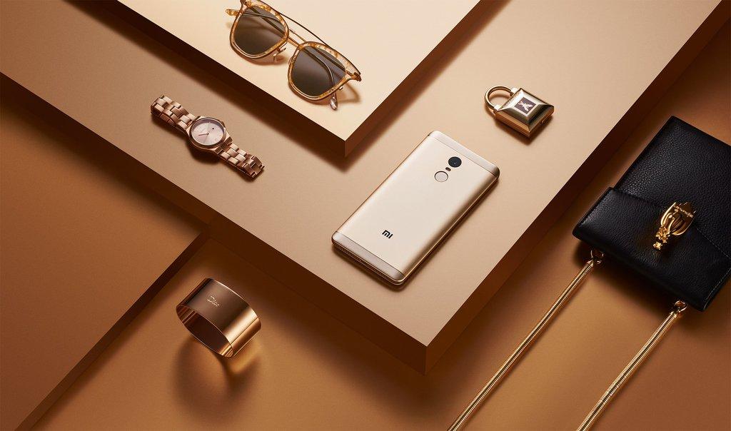Xiaomi Redmi Note 4 / Fot. Xiaomi