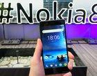Nokia 3 Nokia 5 Nokia 6 Nokia 8
