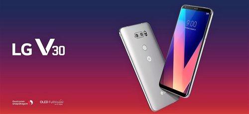 Czy LG V30 uratuje dział mobilny LG? / Fot. LG