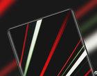 Xiaomi Mi Mix 3 - tylny panel na zdjęciu i renderze