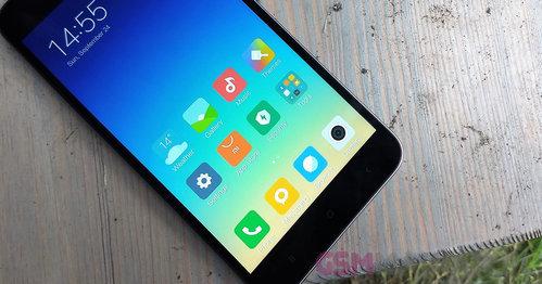 Xiaomi Redmi Note 5A / fot. gsmManiaK.pl