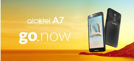 Alcatel A7/ fot. Alcatel