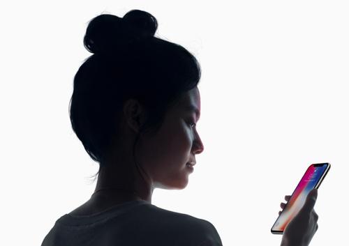 iPhone X / fot. Apple