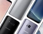Tak wyglądają europejskie ceny Galaxy S9. Coś tu... jest nie tak