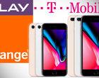 Ceny iPhone 8 i 8 Plus u operatorów. Gdzie kupić iPhona 8?