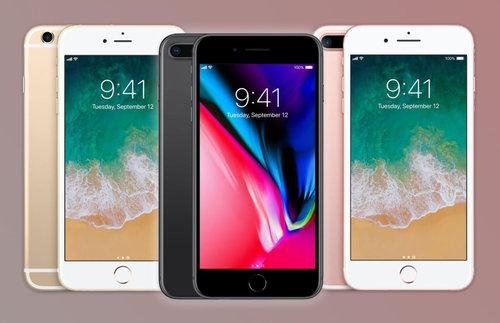 iPhone 8+ vs starsze modele