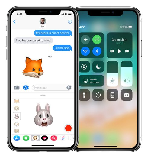 iphone X 13