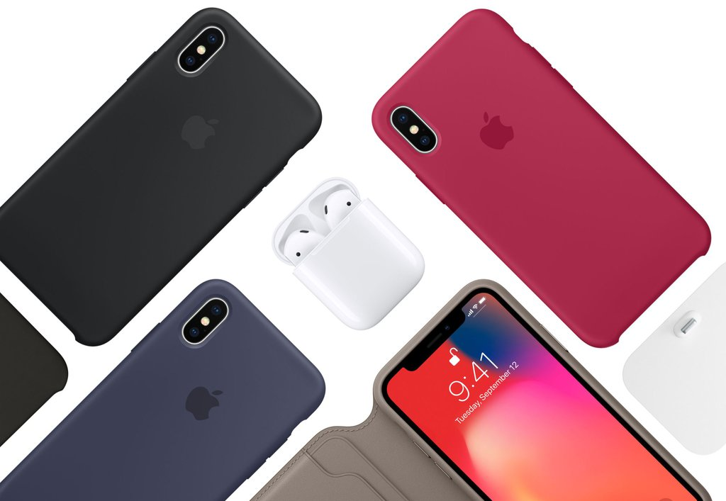 iphone X 14
